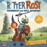 Ritter Rost, 1 Audio-CD