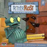 Ritter Rost - Geisterstunde, 1 Audio-CD. Nr.7