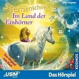 Sternenschweif - Im Land der Einhörner, Audio-CD