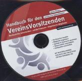 Handbuch für den VereinsVorsitzenden Jahres-CD 2014, CD-ROM
