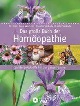 Das große Buch der Homöopathie