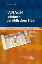 Tanach, Lehrbuch der jüdischen Bibel
