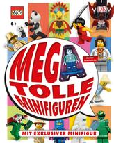 LEGO® Mega-tolle Minifiguren, m. exklusiver Minifigur