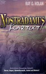 Nostradamus - Klartext!