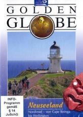 Neuseeland, 2 DVDs