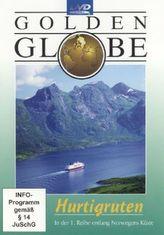 Hurtigruten, 1 DVD