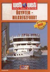 Ägypten - Nilkreuzfahrt, 1 DVD