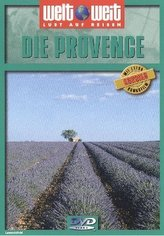 Provence, 1 DVD
