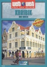 Karibik - ABC-Inseln, 1 DVD