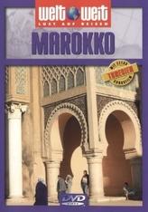Marokko, 1 DVD