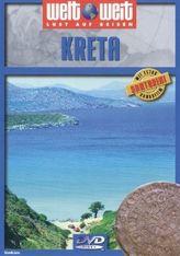 Kreta, 1 DVD