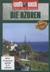 Die Azoren, 1 DVD
