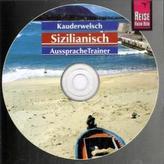 Sizilianisch AusspracheTrainer, 1 Audio-CD