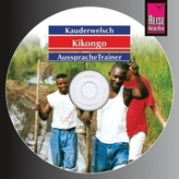 Kikongo, AusspracheTrainer, 1 Audio-CD