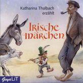 Irische Märchen, Audio-CD