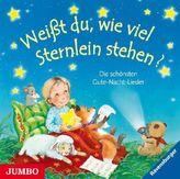 Weißt du, wie viel Sternlein stehen?, 1 Audio-CD