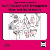 Von Pauken und Trompeten, 1 Audio-CD