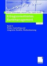 Risiko-Controlling und integrierte Rendite-/Risikosteuerung