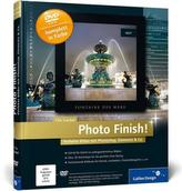 Photo Finish!, m. DVD-ROM