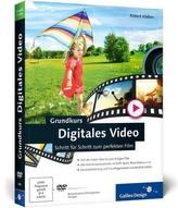 Grundkurs Digitales Video, m. DVD