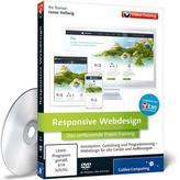 Responsive Webdesign, DVD-ROM