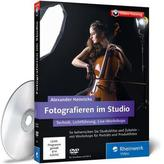 Fotografieren im Studio, DVD-ROM