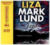 Jagd, 1 MP3-CD (DAISY-Edition)