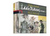 Die Eddie Dickens Trilogie, 9 Audio-CDs