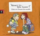 Kennst Du den schon?, Audio-CD