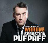Warum!, Audio-CD