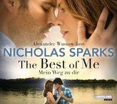 The Best of Me - (Mein Weg zu dir), 6 Audio-CDs
