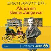 Als ich ein kleiner Junge war, 1 Audio-CD