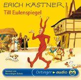 Till Eulenspiegel, 1 Audio-CD