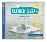 Kleiner Eisbär - Wohin fährst du, Lars? / Lars, komm bald wieder!, Audio-CD