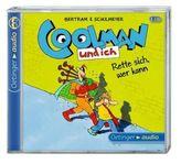 Coolman und ich, Rette sich, wer kann, 2 Audio-CDs