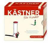Kästner für Kinder, 10 Audio-CDs