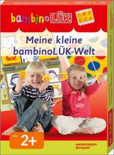 Meine kleine bambino-LÜK-Welt, Set