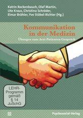 Kommunikation in der Medizin, 1 DVD