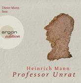 Professor Unrat, 7 Audio-CDs