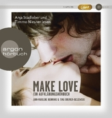 Make Love, 1 MP3-CD