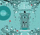 Silber - Das zweite Buch der Träume, 8 Audio-CDs