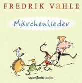 Märchenlieder, Audio-CD