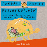 Fischbrötchen, 1 Audio-CD