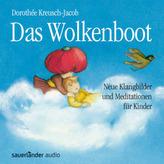 Das Wolkenboot, 1 Audio-CD