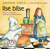 Ilse bilse, 1 CD-Audio