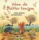 Wenn die Blätter tanzen, 1 Audio-CD