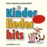 Kinderliederhits, 2 Audio-CDs