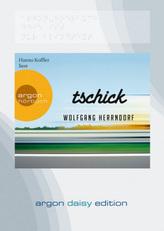 Tschick, 1 MP3-CD (DAISY Edition)