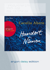 Hundert Namen, 1 MP3-CD (DAISY Edition)