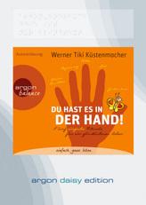 Du hast es in der Hand!, 1 MP3-CD